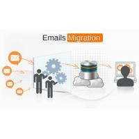 Migração de e-mails